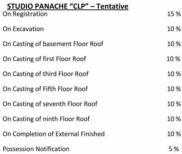 studio-panache Images for Payment Plan of Mahima Studio Panache