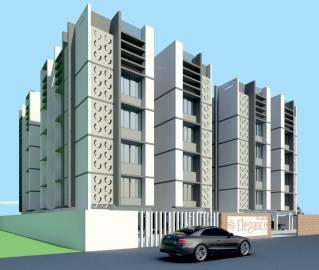 2 Bhk 2t Apartment For Sale In Hariom Developers Sadguru