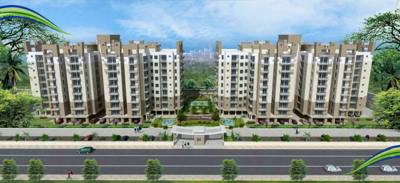Images for Elevation of Manglam Aanchal
