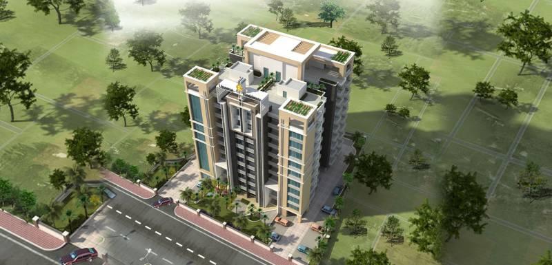 Images for Elevation of Upasna Karan Upasana Residency