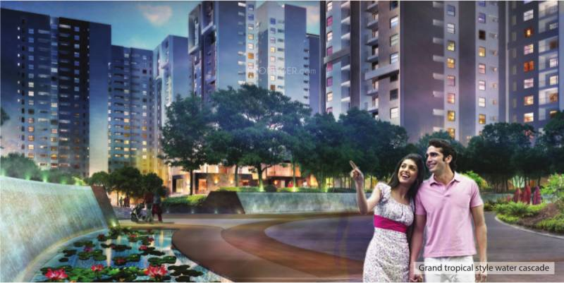 Images for Amenities of Sobha Silicon Oasis