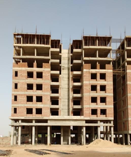 Images for Construction Status of Mahima Nirvana