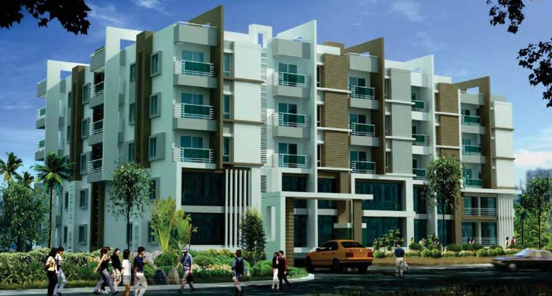 Images for Elevation of Sruthika Springfields
