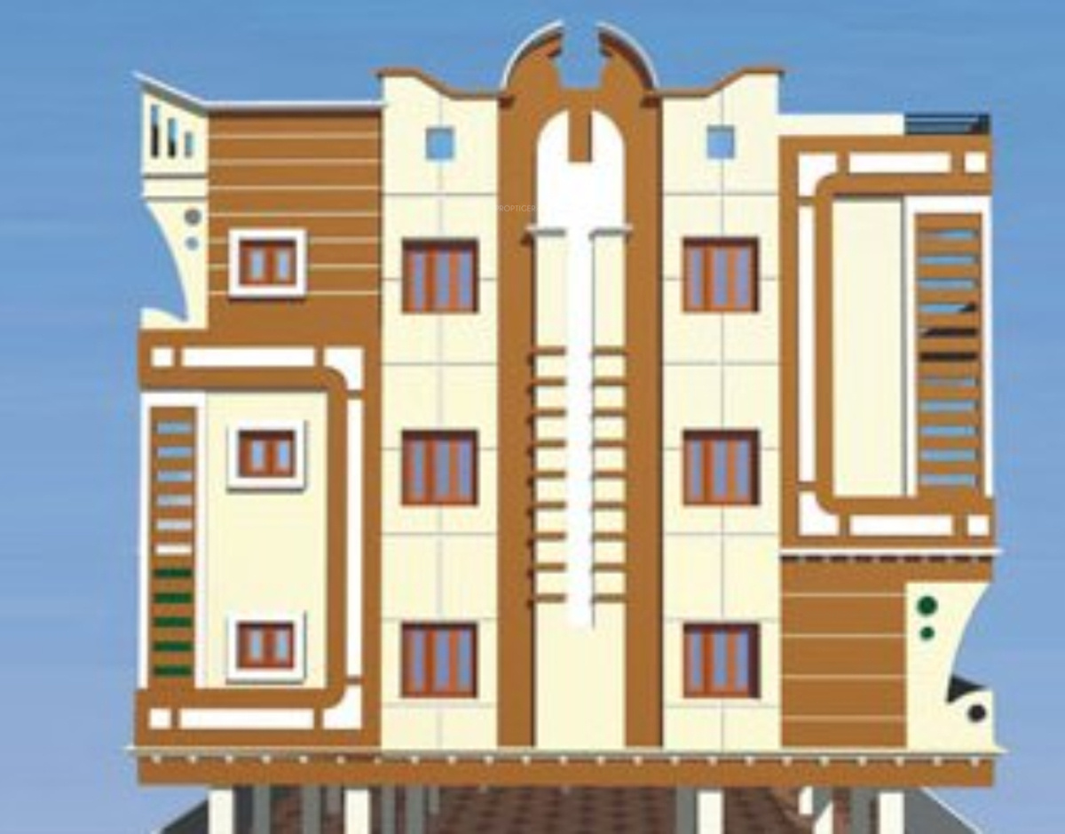 Payment plan image of vrr constructions apartments nagaram for Apartment plans hyderabad
