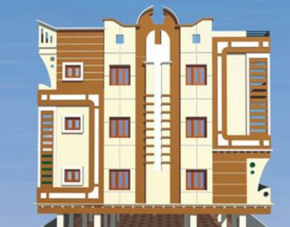 Vrr apartments in nagaram hyderabad price location map for Apartment plans hyderabad