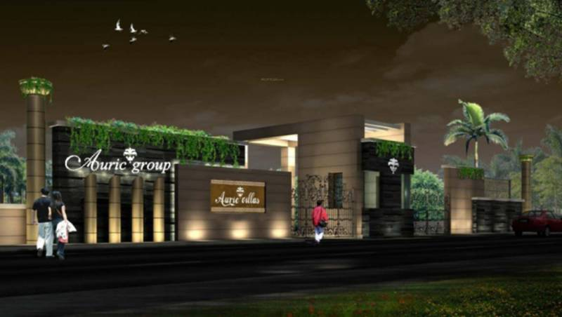 Images for Main Other of Auric Auric Villas