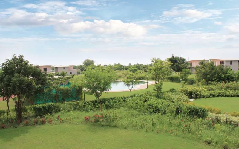 Images for Elevation of Amaya 129 Weekend Villas