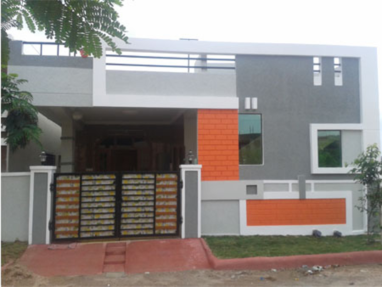 VRR Greenpark Enclave by VRR Constructions in Dammaiguda, Hyderabad ...