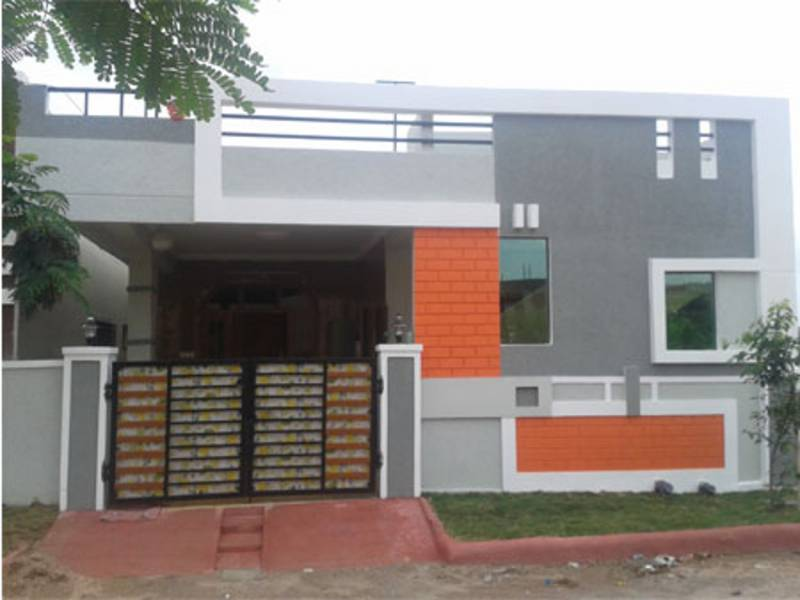 Building Front Elevation Designs Chennai : Main elevation image of vrr constructions greenpark