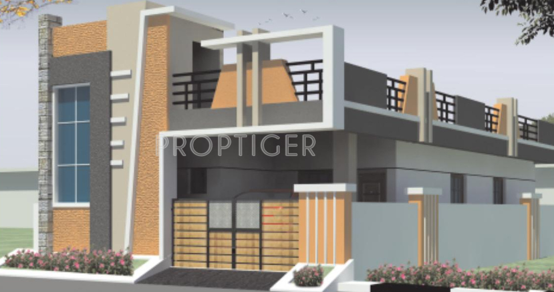 Vrr Constructions Independent House In Dammaiguda