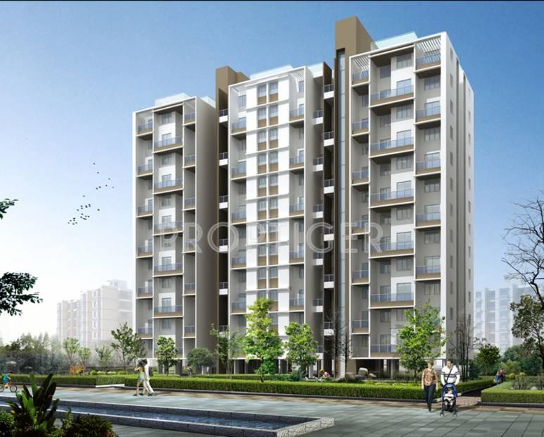 Images for Elevation of VTP Urban Rise