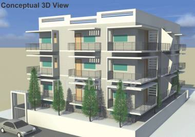 Shubham Samrudhi Mysore - All Resdiential Projects by Shubham