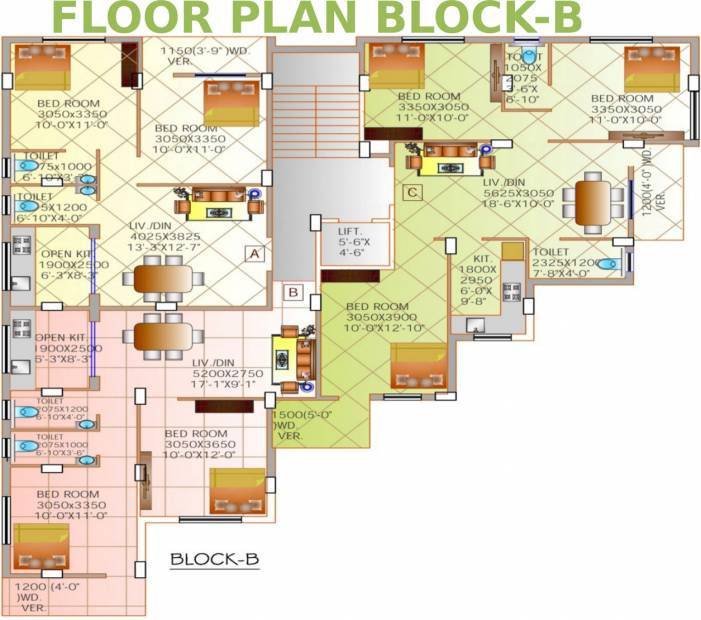 identity-enclave Images for Cluster Plan of I Land Identity Enclave