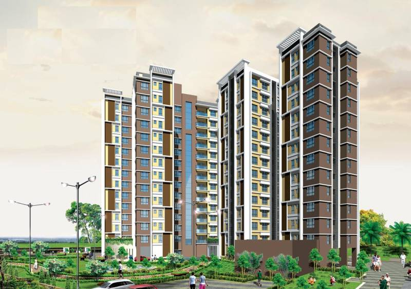 Images for Elevation of Oswal Orchard County