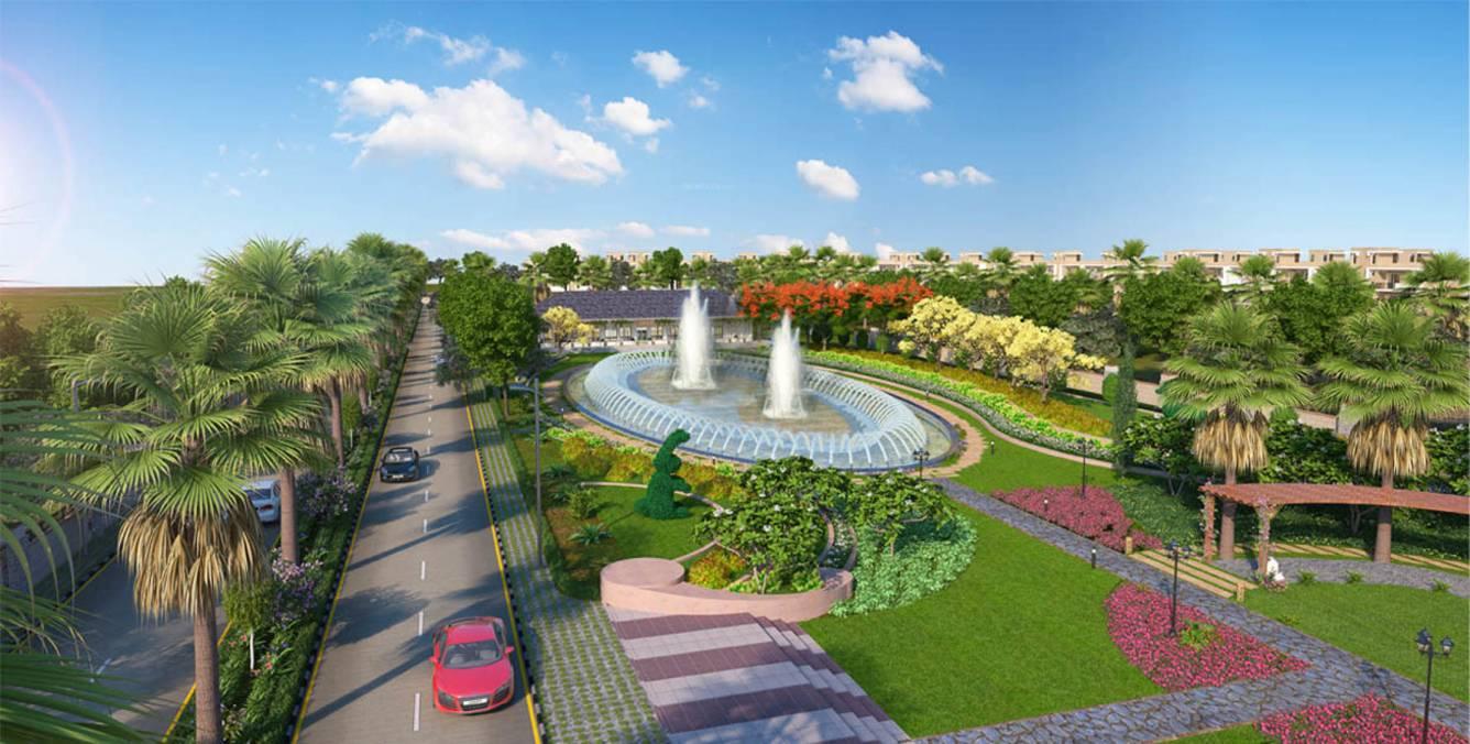 Park View Villas Plot For Sale