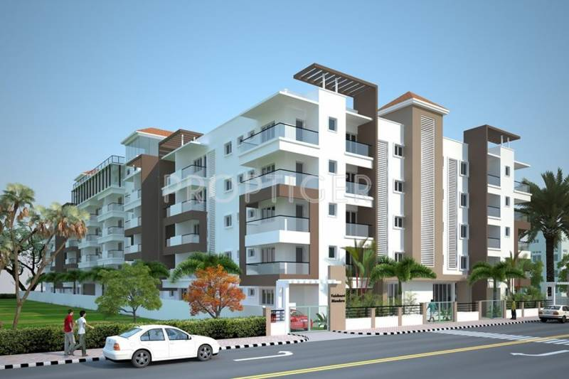 Images for Elevation of Vikram Mandara