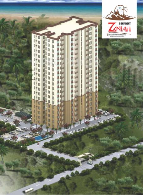 Images for Elevation of Confident Zaniah