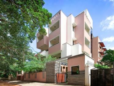 Images for Elevation of Vaishnavi Group Bangalore Park