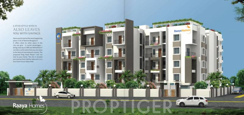 raaya-homes Images for Elevation of Hatha Raaya Homes