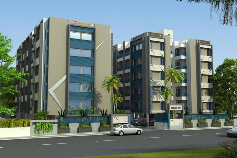 Images for Elevation of Aryan Aaryan 60
