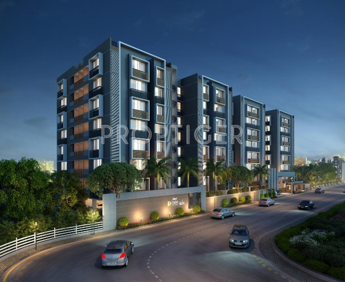 Avirat Silver Casa in Thaltej, Ahmedabad - Price, Location ...