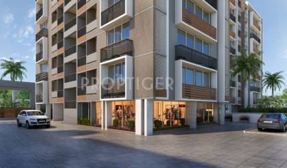 Images for Elevation of Avirat Silver Casa