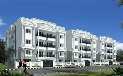 Images for Elevation of Buildafina Group Golf View