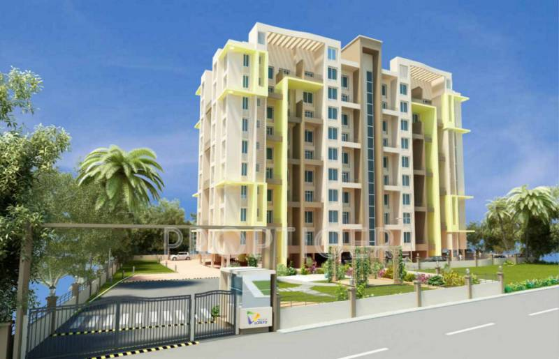 Images for Elevation of Prasun Homes Loreto