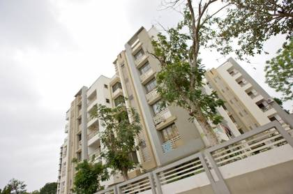 Images for Elevation of Anmol Infrabuild LLP Anmol Residency IV