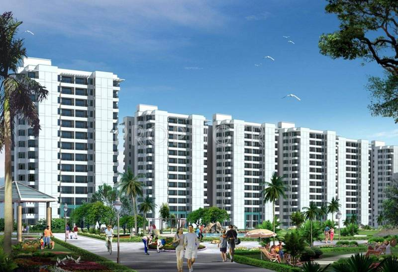 Images for Elevation of Omaxe Palm Greens
