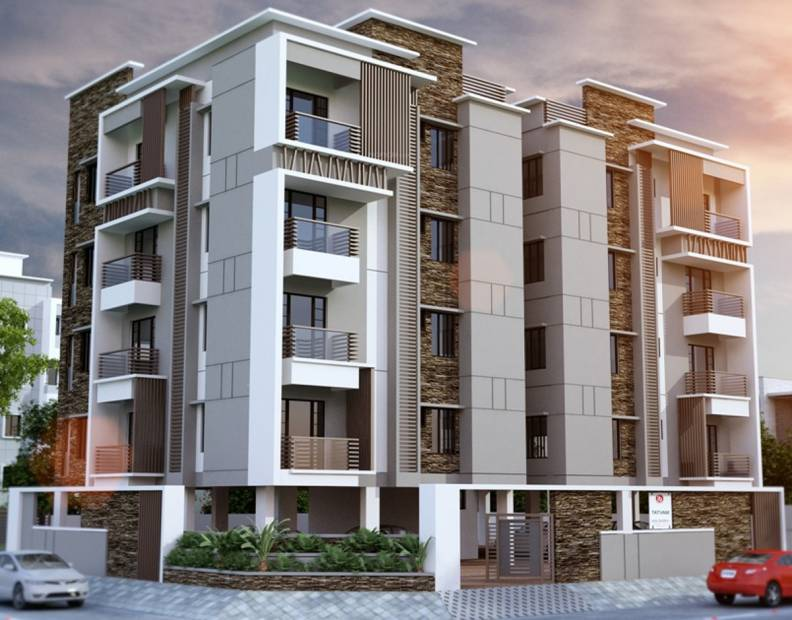 Images for Elevation of India Tatvam