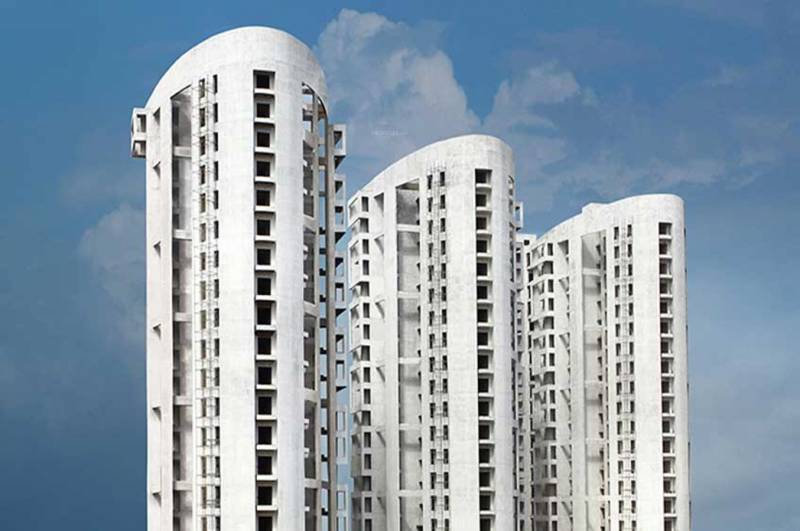 Images for Elevation of Suncity Parikrama