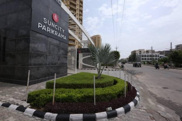 Images for Amenities of Suncity Parikrama