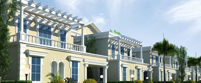 Images for Elevation of AVR Krishna Villa