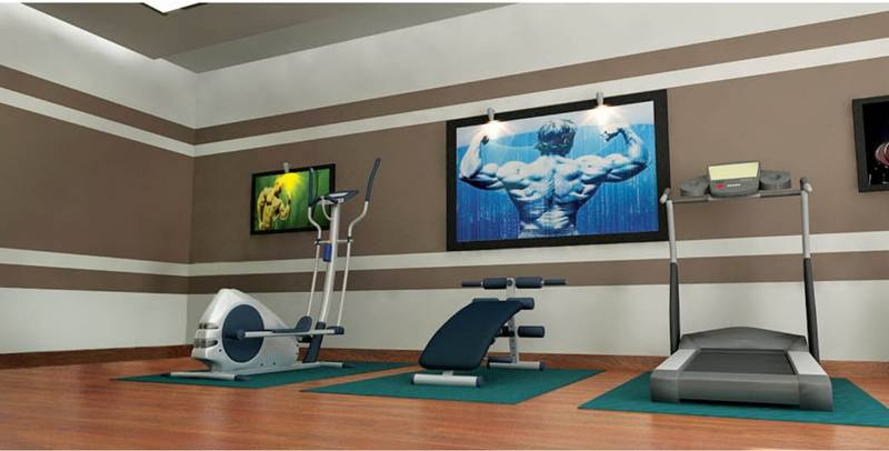 Images for Amenities of AVR Krishna Villa