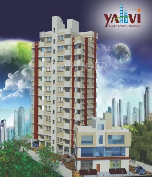 Images for Elevation of  Yahvi