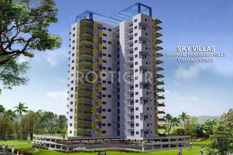Images for Elevation of Shriram Sky Villas