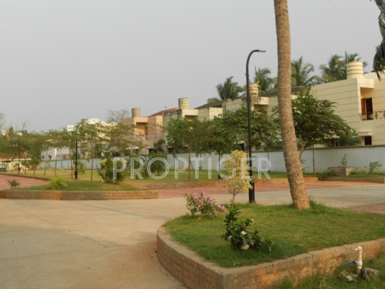Images for Elevation of  Gymkhana Palm Residency