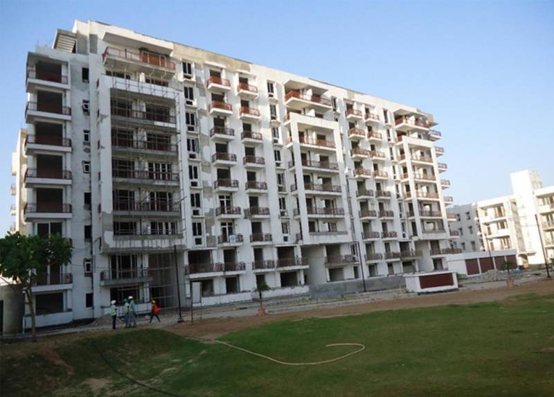 Images for Construction Status of Ireo Rise