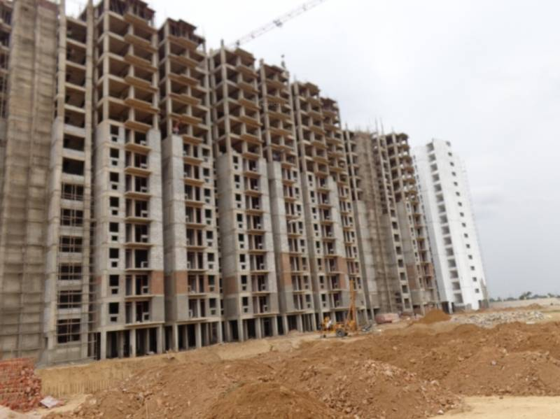 Images for Construction Status of Trehan Delight Residence Tower D