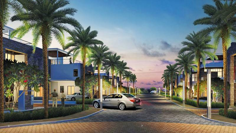 white-meadows-villas Images for Elevation of Prestige White Meadows Villas