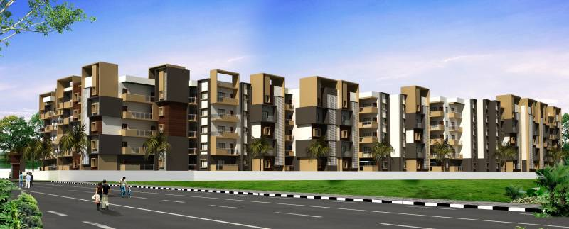 Images for Elevation of Griha Mithra Grand Gandharva