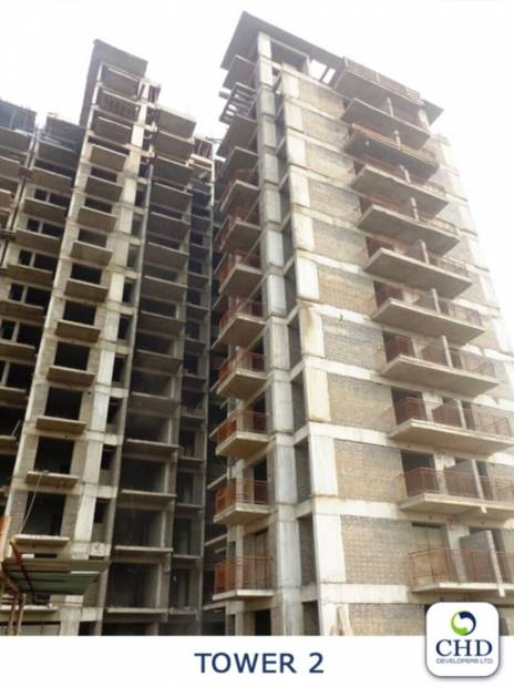 Images for Construction Status of CHD Vann