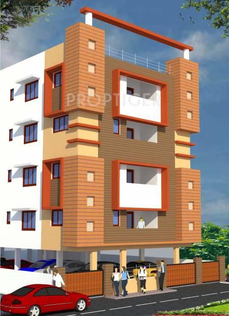 Images for Elevation of Ramani Shirgraham