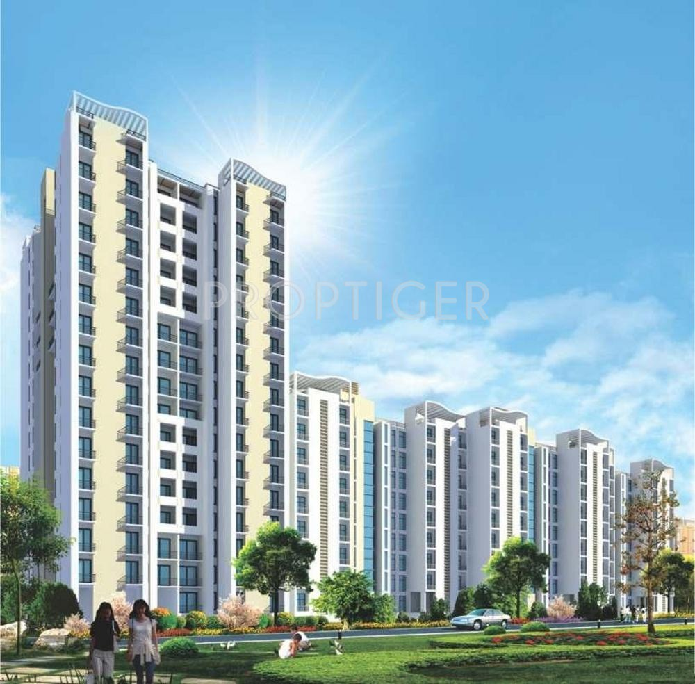 Ansal Tulip And Carnation In Sector 115 Mohali Mohali Price