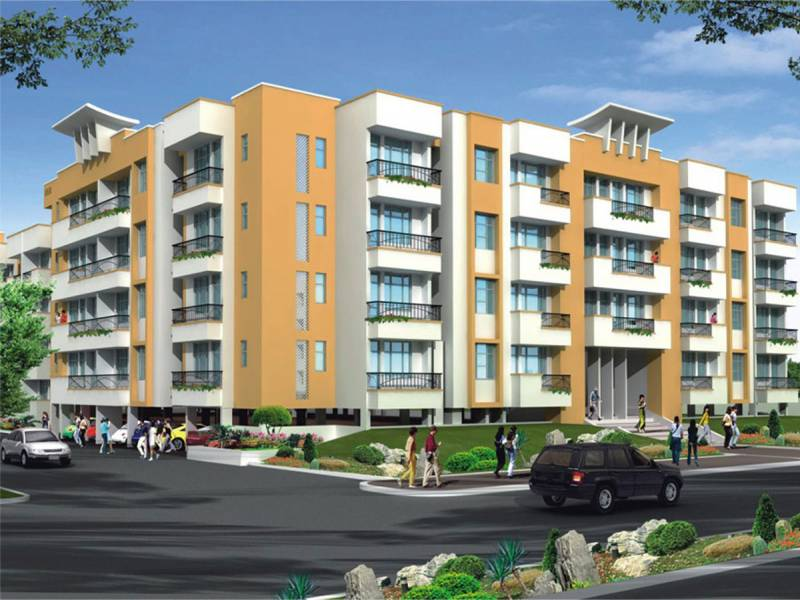 Images for Elevation of Omaxe Greens