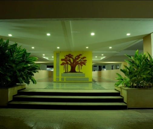 Banyan Tree Apartments: Bhoomija Banyan Tree In Sarjapur, Bangalore