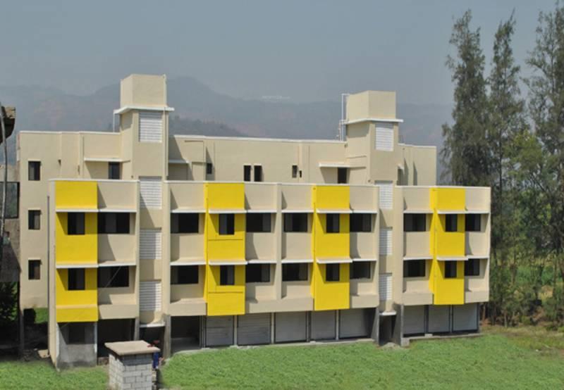 Images for Elevation of Mountain Bhagyashree Plaza