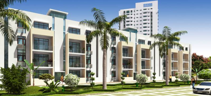 Images for Elevation of Vatika Boulevard Residences