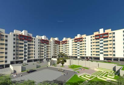 Images for Elevation of Nirman Vrindavan Gardens